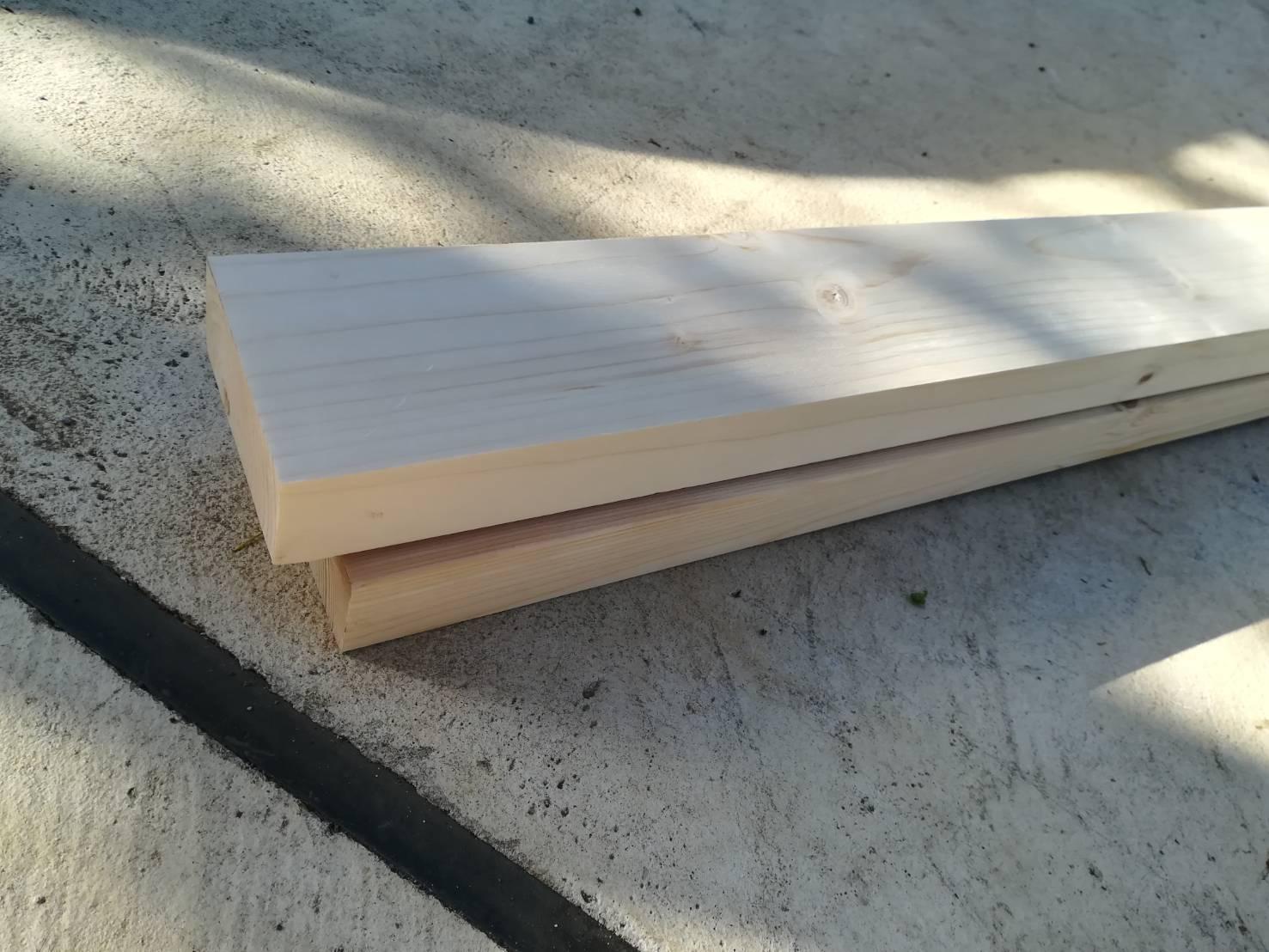 温室DIY!2×4材でサボテン小屋を建てる!≪前編:設計図と材料≫