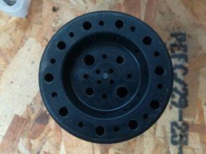 プラ鉢や素焼き鉢に底穴を空ける方法。≪ドリル不要×やっぱりドリル×簡単DIY≫