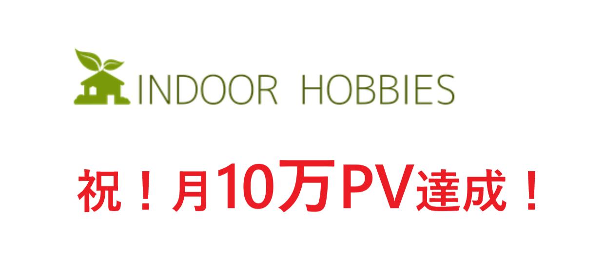 月間10万PVの趣味ブログ収益公開!アドセンスだけで!